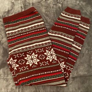Holiday Leggings